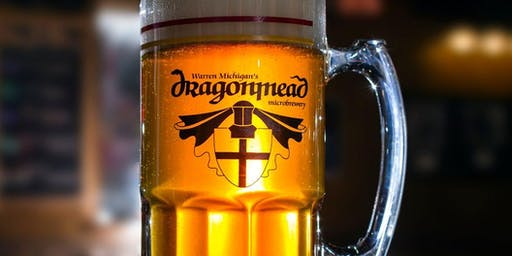 DRAGONMEAD OKTOBERFEST BEER DINNER