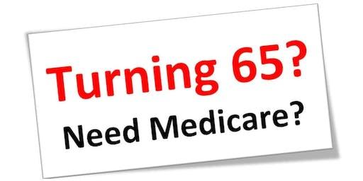 Free Medicare Presentation Offered!