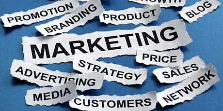Marketing that will Transform your Business tickets