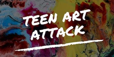 Teen Art