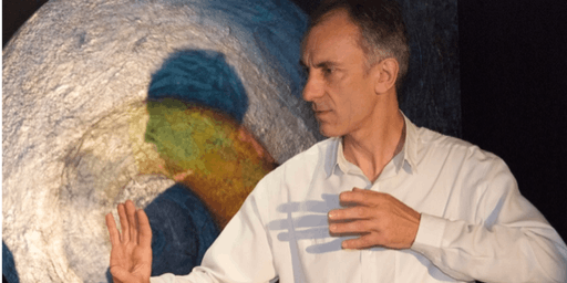 Atme Dich frei - Atemtherapie Grundlagenkurs