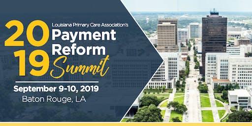 LPCA Payment Reform Summit