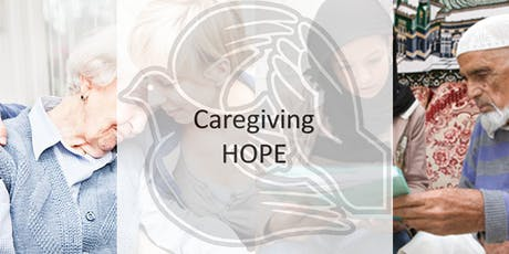 Caregiving HOPE tickets