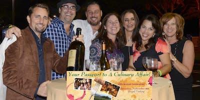 10th Annual Boca Raton Wine & Food Festival Grand Tasting
