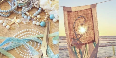 Prayer Flag Workshop for Pregnancy and Infant Loss Awareness tickets