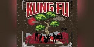 Kung Fu w/ The New Motif