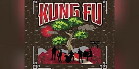 Kung Fu w/ The New Motif tickets