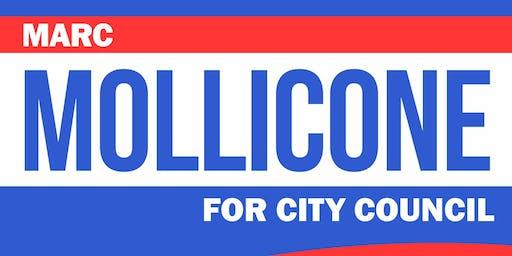 Marc Mollicone Campaign Fundraiser