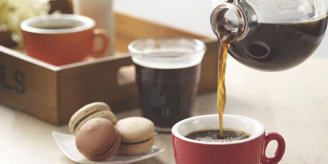 Coffee Hand Brew Workshop tickets