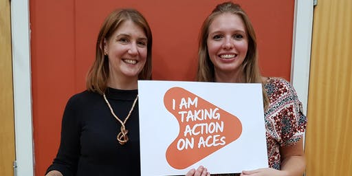 ACEs Ambassador Awareness Event