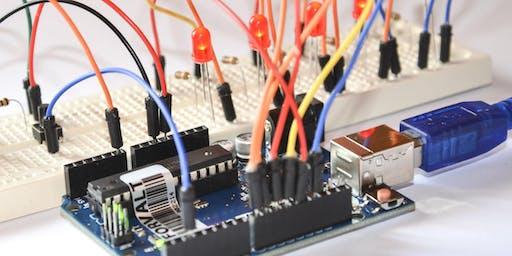 Taller de Arduino y Electrónica Básica