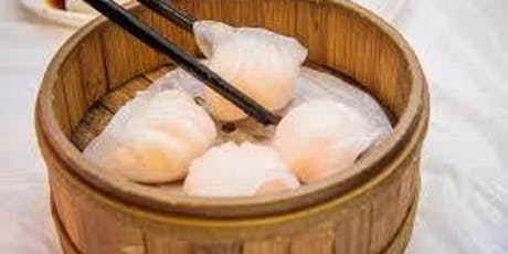 Holiday Dim Sum Workshop with Sarinya tickets