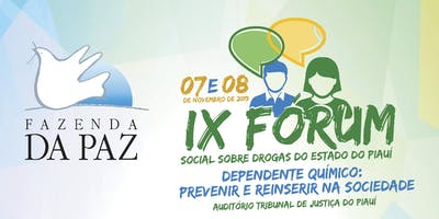 IX Forum Social Sobre ****** do Estado do Piauí