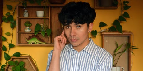 Artist-in-Residence Welcome Event: Ocean Vuong tickets