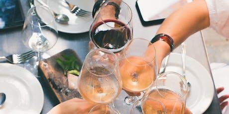 FUMANA International Wine Dinner tickets
