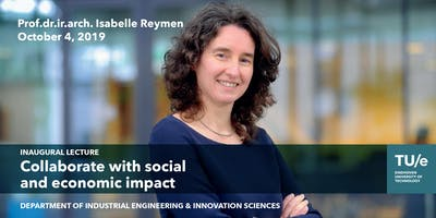 Inauguration Isabelle Reymen