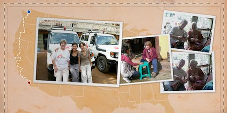 MSF On the Road: A Voice from the Field - Medford, OR tickets