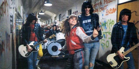 Rock'n'Roll High School (40th Anniversary Screening!) tickets