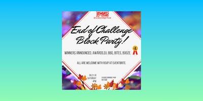 F45 Breckinridge Park's  End Of Challenge Block Party & Member Social
