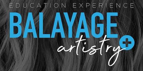 Balayage Artistry + (Haddon Township, NJ.) tickets