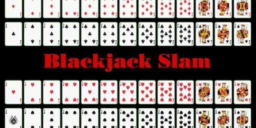 Der sehr seltsame Slam - Blackjack Edition - Poetry Slam Essen