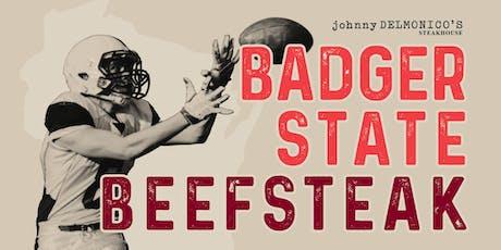 Badger State Beefsteak tickets