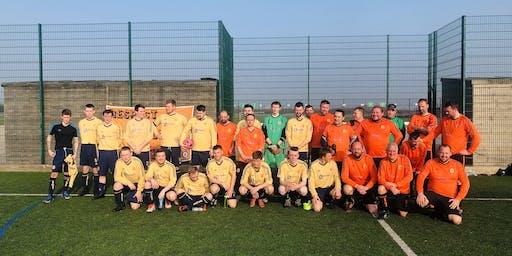 Men City V Hull Football Skills Academy
