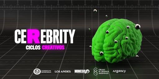 CeRebrity- Ciclos Creativos