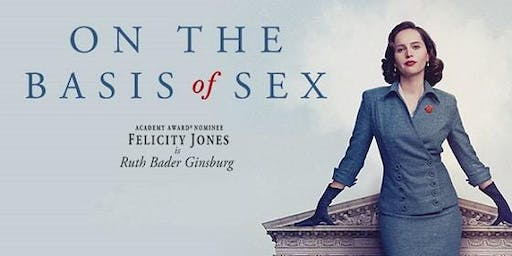 Movie: On the Basis of Sex