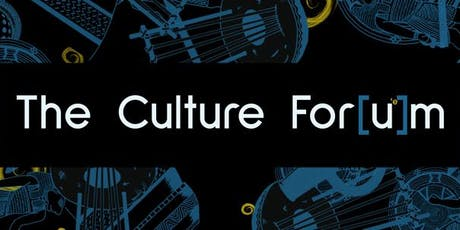 The Culture Forum - Benefits Concert for Sudan tickets