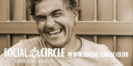 Live Comedy @ The Frog and Bucket (YOU MUST BOOK DIRECT WITH SOCIAL CIRCLE) tickets