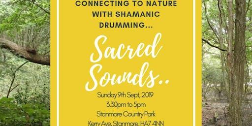 Sacred Sounds..