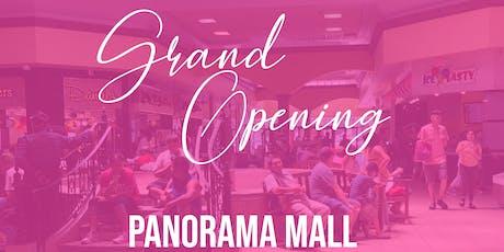Grand Opening Panorama Mall Store tickets