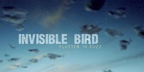 Invisible Bird tickets