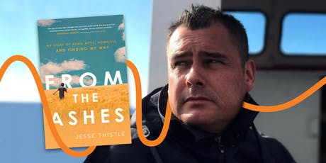 LitFest Presents: Jesse Thistle's From the Ashes tickets