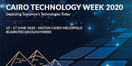 Cairo Technology Week 2020