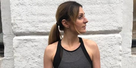 'Claim you lunch hour back' 30 minute HIIT class tickets