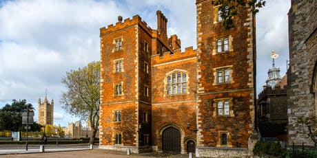 Professor John Craig (Simon Fraser University): 'William Holcot's Books: Recantation and Repentance in Reformation England' tickets