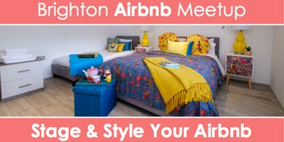 Stage & Style Your Airbnb