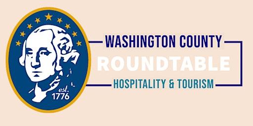 Hospitality & Tourism Roundtable