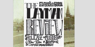 The Layman Review Showcase