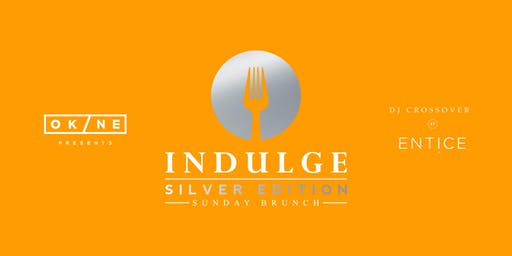 INDULGE Brunch | September 2019