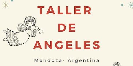 Taller de Ángeles (Mendoza) entradas