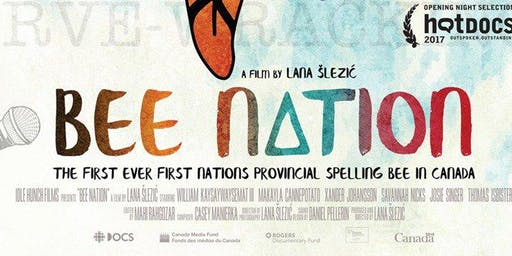 Movie: Bee Nation