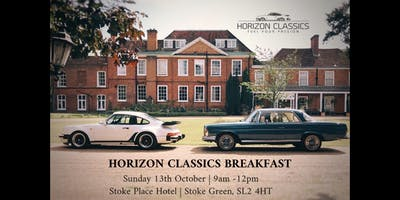 Horizon Classics Breakfast