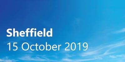 Accountants' Workshop & Networking - Sheffield