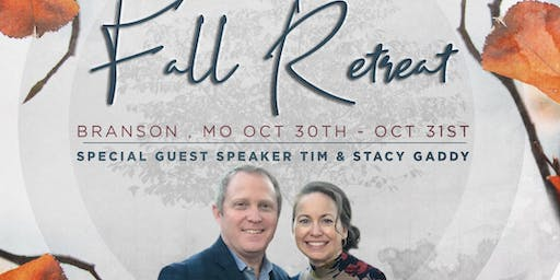 Missouri District Fall Retreat 2019