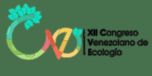 XII Congreso Venezolano de Ecología