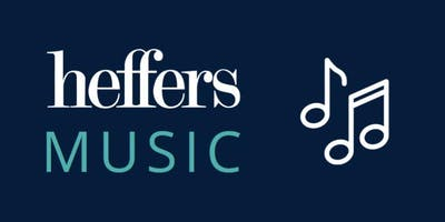 Heffers Music presents: Cambridge Har...