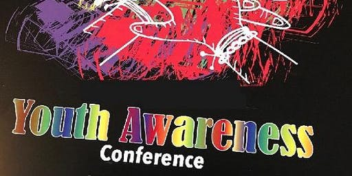 2nd Annual Youth Crime Conference 2019